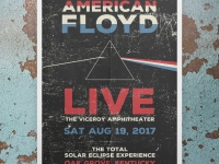 American Floyd Plays The Total Solar Eclipse Experience August 21, 2017